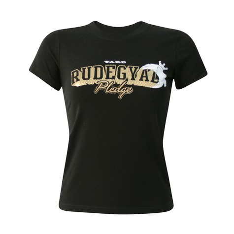 Yard - Lionesse rude gyal Women T-Shirt