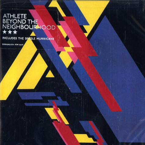 Athlete - Beyond the neighbourhood