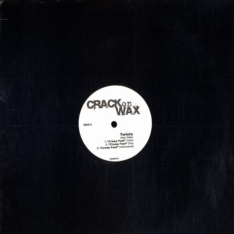 Crack On Wax - Volume 76