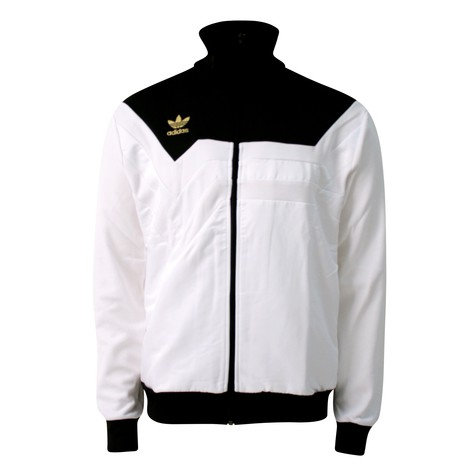 adidas - Archive track top
