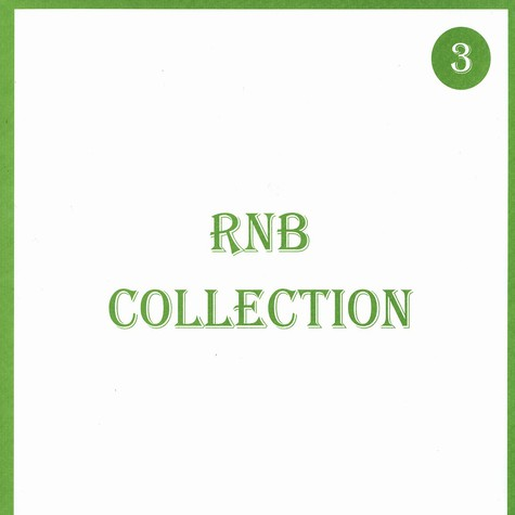 Rnb Collection - Volume 3