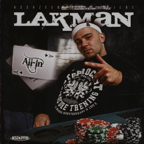 Lakman - All in