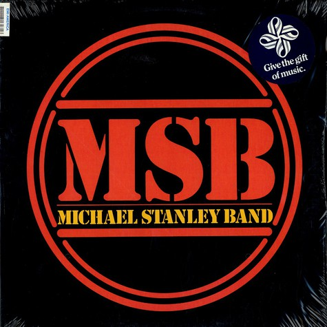 Michael Stanley Band - MSB