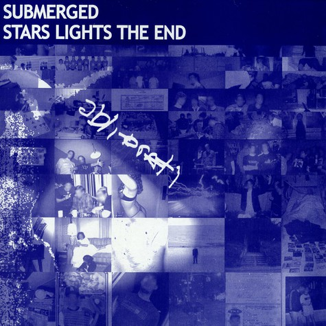 Submerged - Stars lights the end