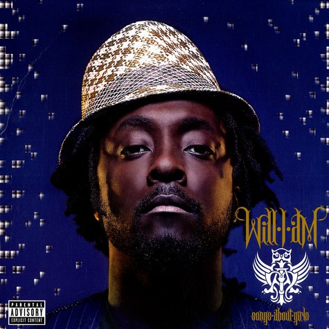 Will.I.Am - Songs about girls