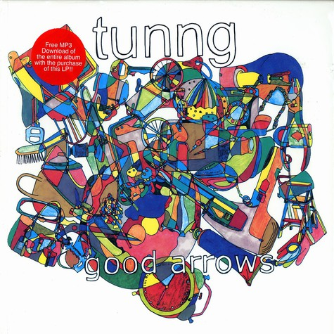 Tunng - Good arrows