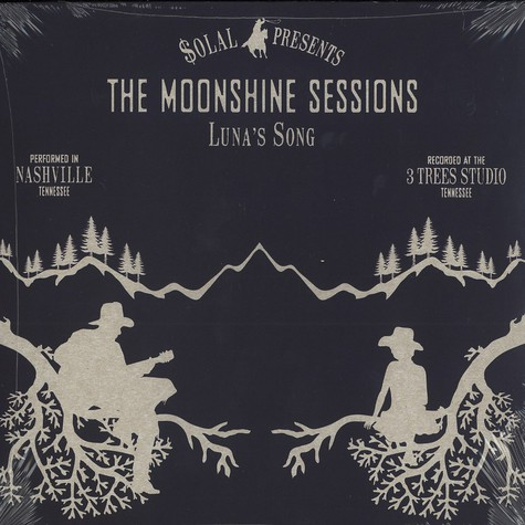 Solal presents The Moonshine Sessions - Lunas song