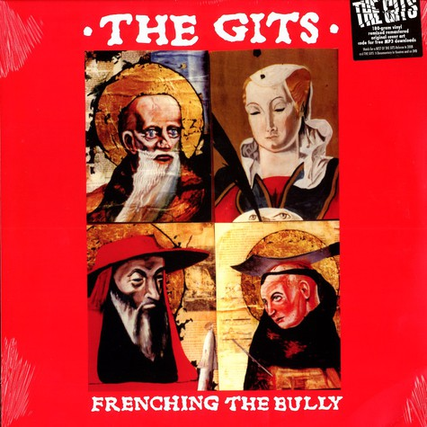 Gits, The - Frenching the bully