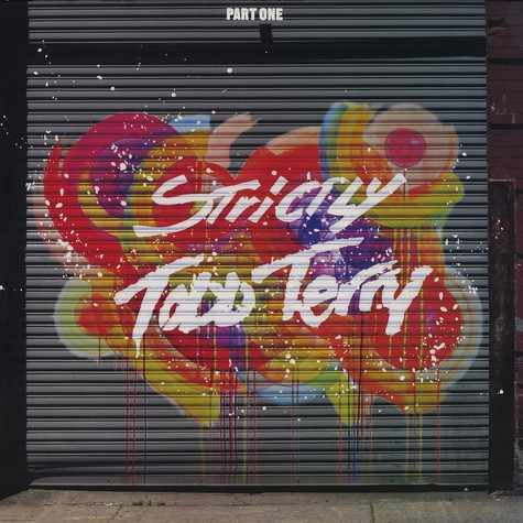 Todd Terry - Strictly Todd Terry part 1