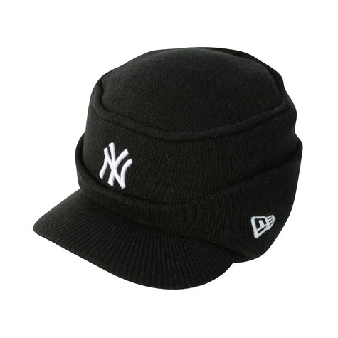 New Era - NY Riley knit hat