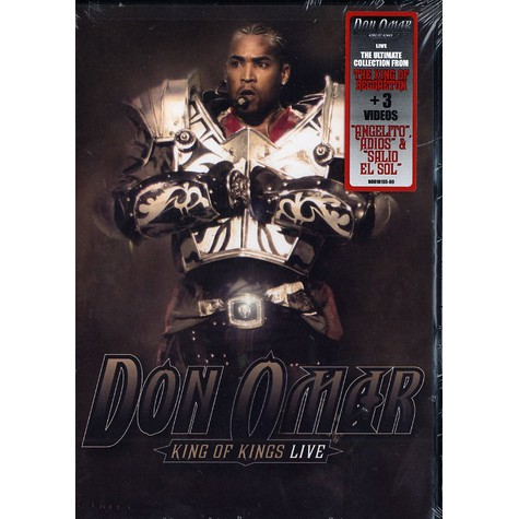 Don Omar - King of kings live