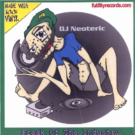 Neoteric - Freak of the industry