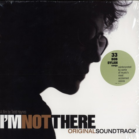 V.A.   - I'm Not There (Original Soundtrack)