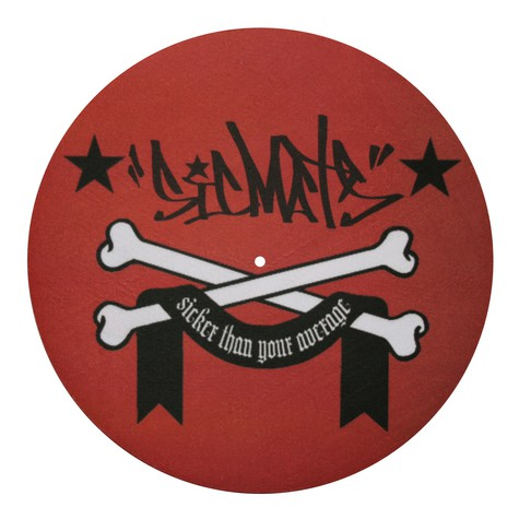 Sicmats - Sicker than your average Slipmat