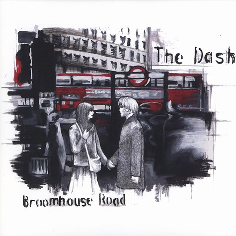 Dash, The - Broohmhouse road