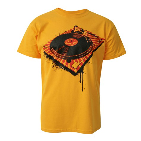 Soy Clothing - Drippin beats T-Shirt