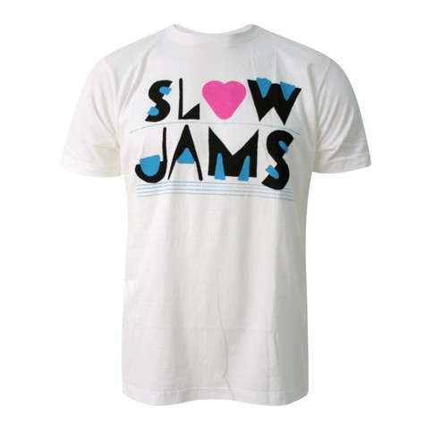 Ubiquity - Slow jams T-Shirt