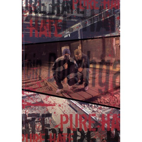 Pure Hate - Issue 1