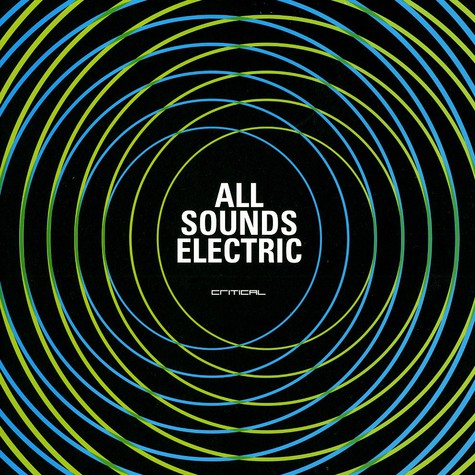 V.A. - All sounds electric