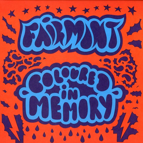 Fairmont - Coloured in memory