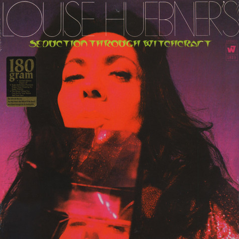 Louise Huebner - Seduction through witchcraft