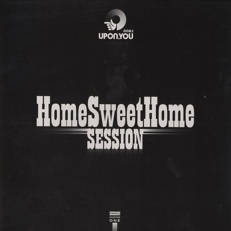 Home Sweet Home - Session chapter 1