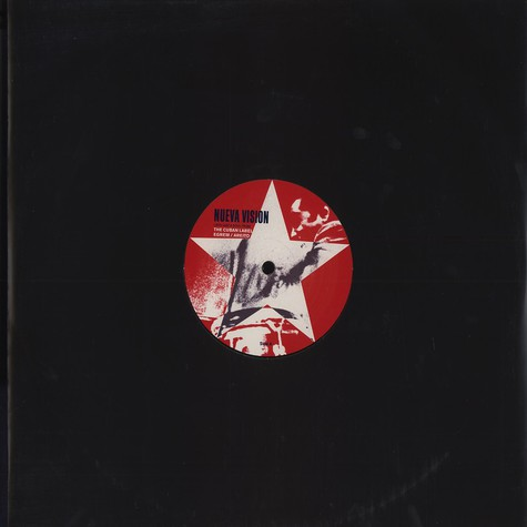V.A. - Nueva vision - latin jazz & soul from the Cuban label Egrem / Areito