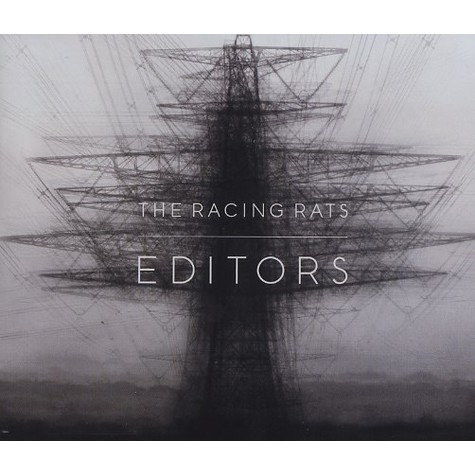 Editors - The racing rats