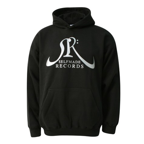 Selfmade Records - Logo hoodie