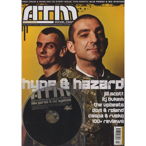 ATM Mag - 2008 - January / February - Issue 75