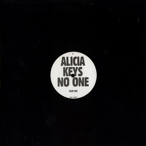Alicia Keys - No one remix feat. Damian Jr.Gong Marley