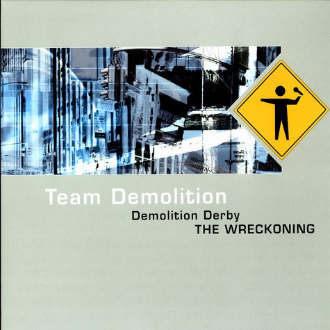 Team Demolition - Demolition derby - the wreckoning