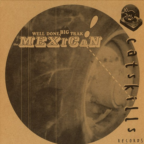 Mexican, The - Well done big track