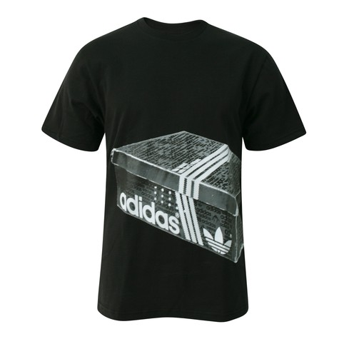 adidas - S-Olympic pictogram T-Shirt