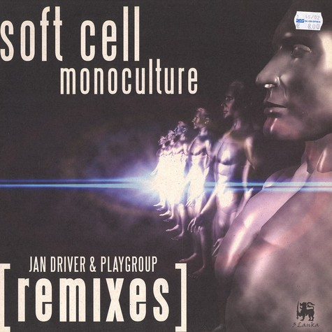 Soft Cell - Monoculture