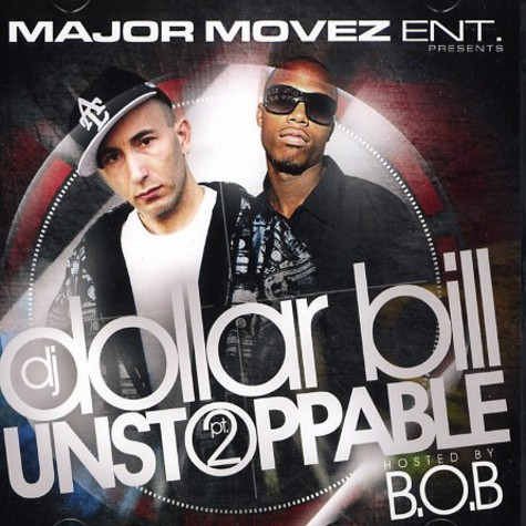 DJ Dollar Bill - Unstoppable part 2