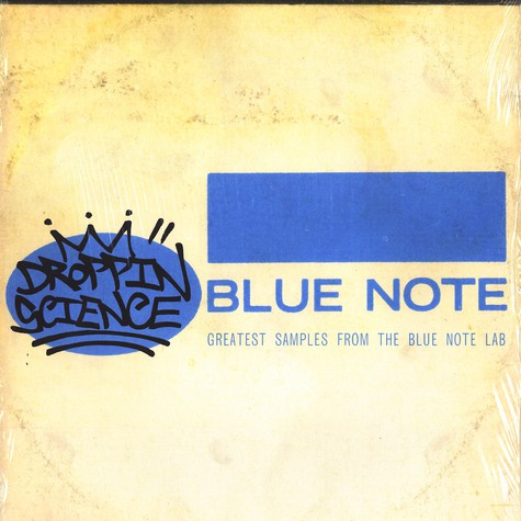 Droppin Science - Greatest samples from the Blue Note Lab