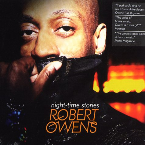 Robert Owens - Night-time stories