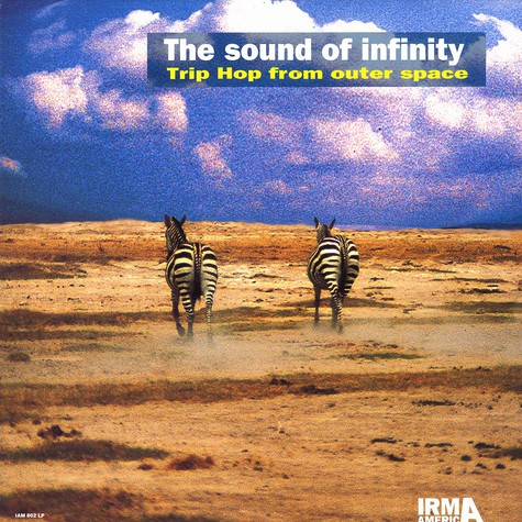 Sound Of Infinity, The - Trip Hop from outer space