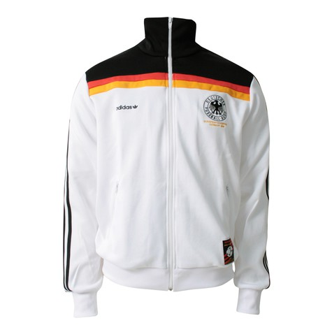 adidas - Germany track top