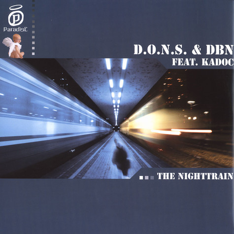 D.O.N.S. & DBN - The nighttrain feat. Kadoc
