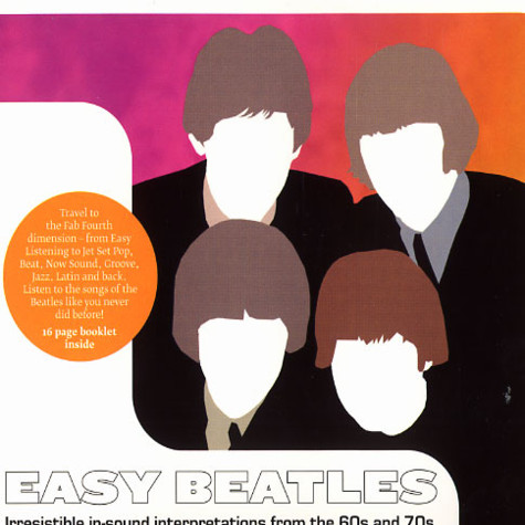 V.A. - Easy Beatles