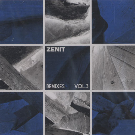Zenit von Team Avantgarde - Remixes Volume 3