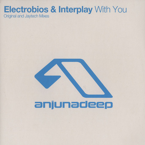 Electrobios & Interplay - With you