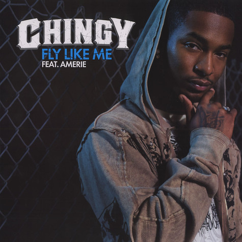 Chingy - Fly like me feat. Amerie
