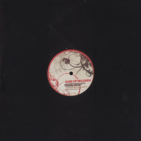 No Money / Mutated Forms - Troublesome feat. MC Coppa / changes feat. MC Coppa