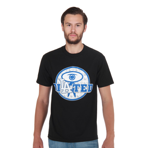 Dilated Peoples - LA Blue Print T-Shirt