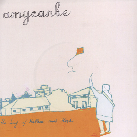 AmyCanBe - The song of Matthew and Mark