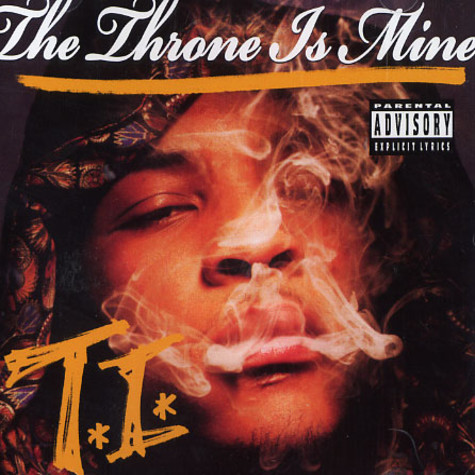T.I. - The throne is mine