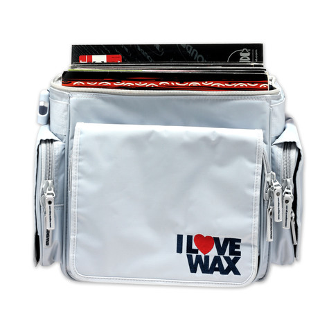 Magma - LP Bag 50 'I Love Wax' limited edition